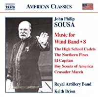 Music for Wind Band Vol. 8