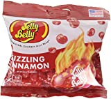 Jelly Belly Jelly Beans - Pick Any Flavor - (Size Varies by Flavor [3 oz to 3.5 oz]) (Sizzling Cinnamon)