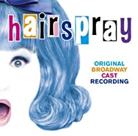 Hairspray by Original Broadway Cast (2007-05-22)