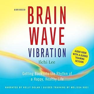 Brain Wave Vibration audiobook cover art