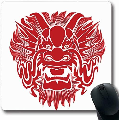Mousepad Mousemat Motto Flasche konzeptionelle handgeschriebene Phrase behalten ruhiges Getränk Essen Bierglas Grafik Tattoo Design Form rutschfeste Gaming-Mauspad 25X30CM