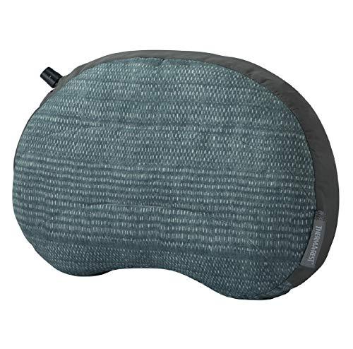 Therm-a-Rest Air Head Kissen - aufblasbares Reisekissen, Größe:L (63 x 196 cm), Farbe:Blue Woven