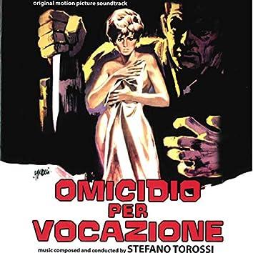 Omicidio per vocazione (Original Motion Picture Soundtrack)