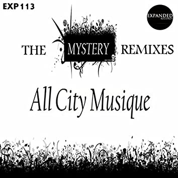 The Mystery Remixes