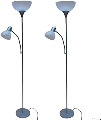 Floor Lamp by Light Accents - Stella Floor Lamp for Living Rooms ...