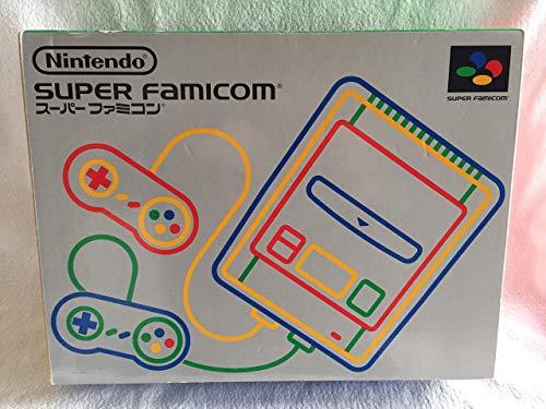 Console Super Famicom Japonaise + câbles + manette [Nintendo Super NES]