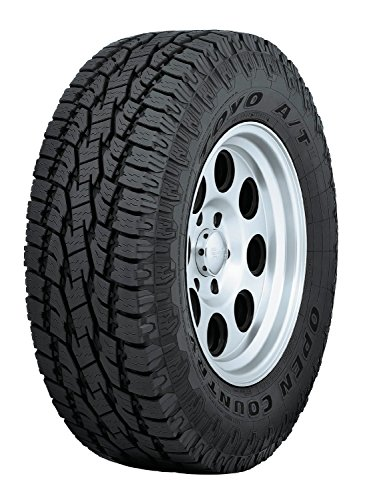 Toyo 352360 Open Country A/T II Radial Tire - 225/75R16 104S