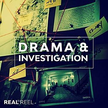 Drama & Investigation (Original Score)