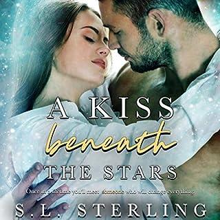 A Kiss Beneath the Stars cover art