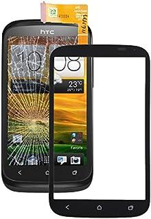 لوحة لمس الهاتف المحمول High Quality Touch Panel Part for HTC Desire X / T328e لوحة اللمس
