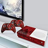Controller Gear Authentic and Officially Licensed Star Wars Jedi: Fallen Order - Inquisitor/Purge Trooper Xbox One S Console & Controller Skin - Xbox One