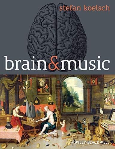 Brain and Music by Stefan Koelsch (2012-04-30)