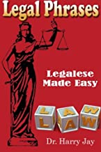 Best meaning of legal terms and phrases Reviews