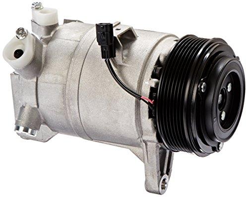 Denso 471-5006 A/C Compressor