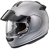 Arai Chaser-V Pro Gel - Casco de moto, color gris, Tour Frost Grey, medium