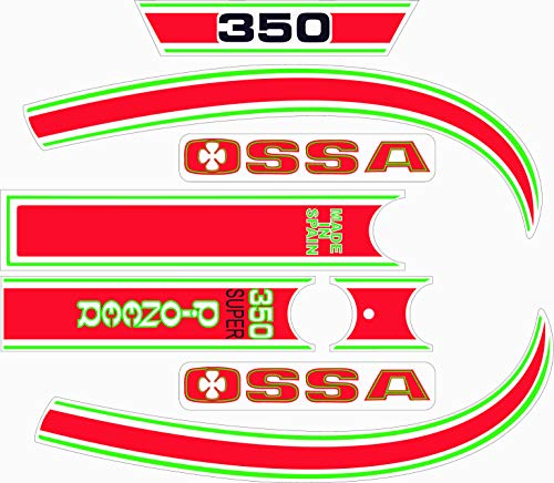 Lowest Price! ADHESIVOS MOTOS CLASICAS Bike Stickers - Bike Decorative Sticker - Vinyl Bike Sticker ...