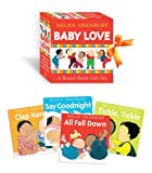 Baby Love: All Fall Down/ Clap Hands/ Say Goodnight/ Tickle, Tickle