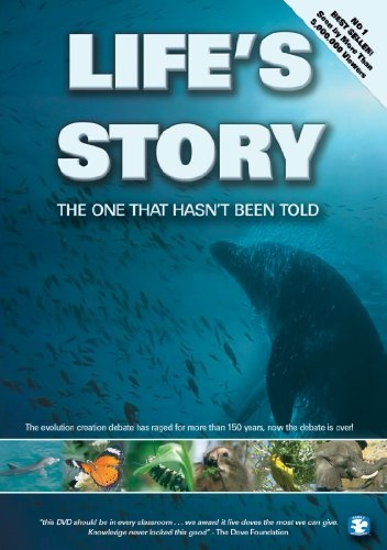 Life's Story; The One That Hasn't Been Told [DVD] [2004] [Reino Unido]