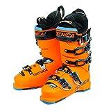 Moon Boot 'Tecnica Botas de esquí para Hombre Mach1130LV 98mm, Color Orange (33), tamaño 28,5