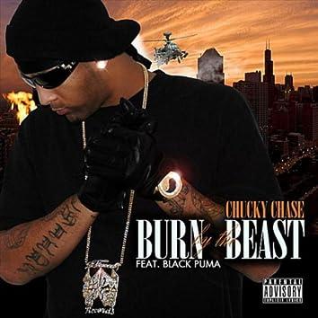 Burn By the Beast (feat. Black Puma)