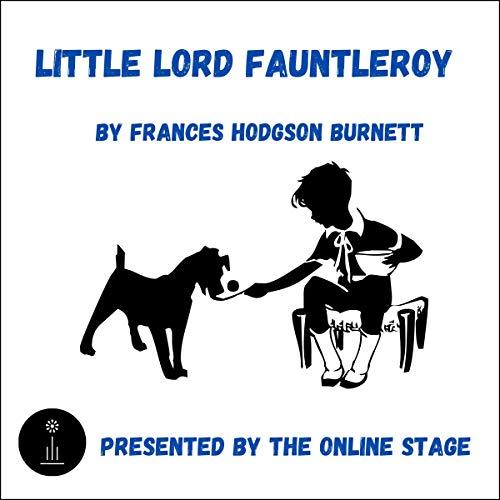 Little Lord Fauntleroy Titelbild