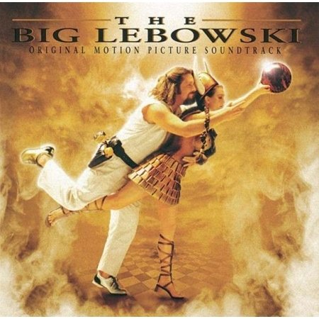 The Big Lebowski - O.S.T. (180Gram) [Lp]