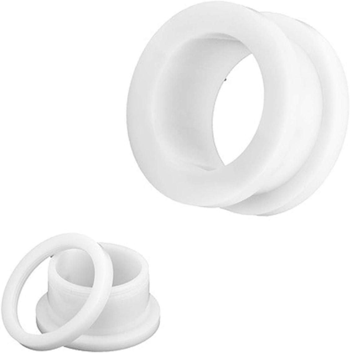 HBJSDGV Ear Expander 10Pcs lot Sale SALE% OFF Fake an Cheater Inexpensive Plugs Acrylic