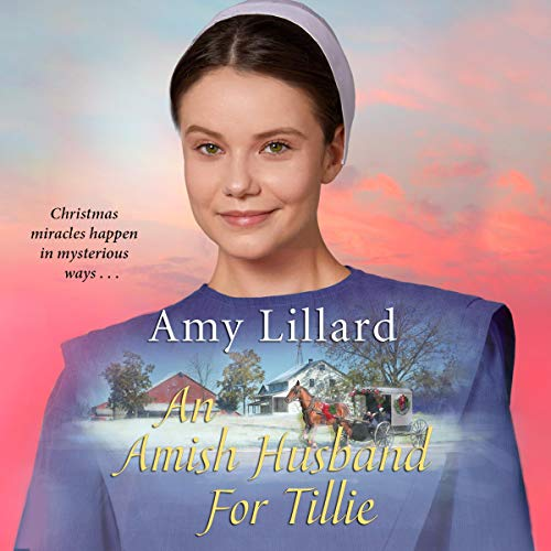 An Amish Husband for Tillie  By  cover art