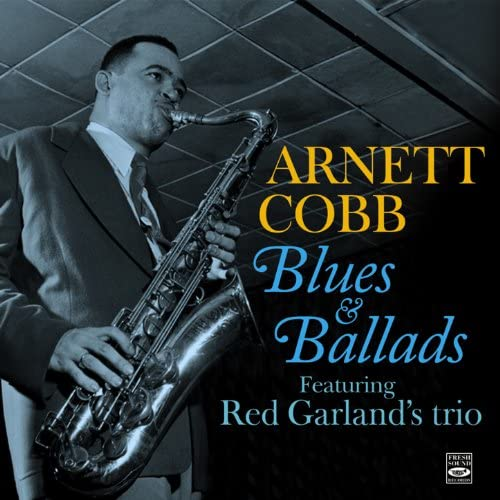 アーネット・コブ feat. Red Garland's Trio