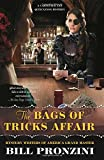 The Bags of Tricks Affair: A Carpenter and Quincannon Mystery