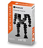 MyBuild Mecha Frame MF5 Mech Base Kit Building Toy Build Robot or Your Own Creations