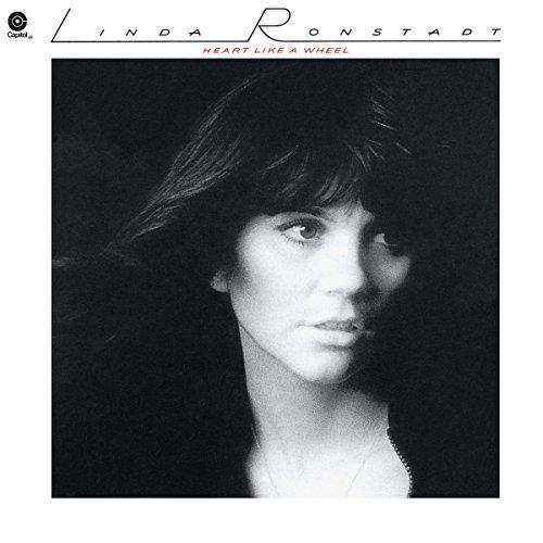 Heart Like a Wheel (Ltd. Edt.) [Vinyl LP]