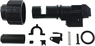 CYMA Polymer Hop Up Chamber Unit for AEG G36 Airsoft - Black