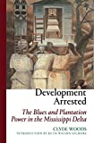 Development Arrested: The Blues and Plantation Power in the Mississippi Delta