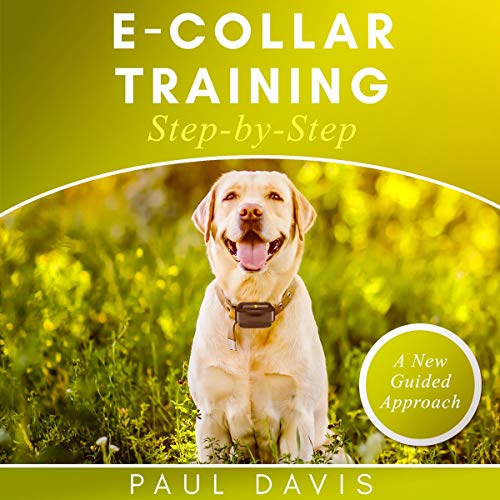 E-Collar Training Step-by-Step cover art