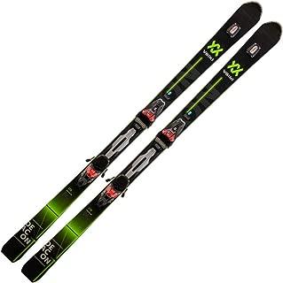 2019 Volk Deacon 76 Ski w/ rMotion2 12 GW Alu Bindings (176)