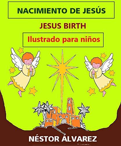 NAVIDAD : ILUSTRACIONES PARA NIÑOS (Spanish Edition)