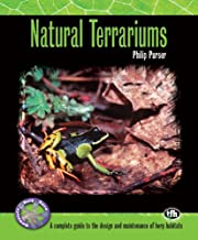 Natural Terrariums (Complete Herp Care)