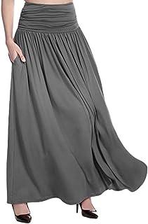 4151e923a Amazon.es: 4XL - Faldas / Mujer: Ropa
