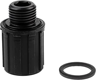 Jili Online 6 Pawls Hub Cassette Freehub Body Replacement, 8/9/10/11-Speed Compatible