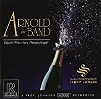 Arnold for Band [IMPORT] (2001-06-05)