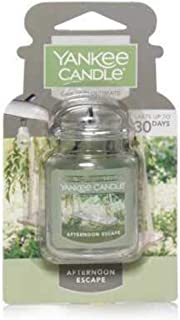 Yankee Candle Afternoon EscapeCar Jar Ultimate