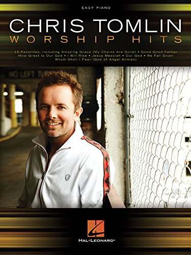 Chris Tomlin - Worship Hits (PIANO)