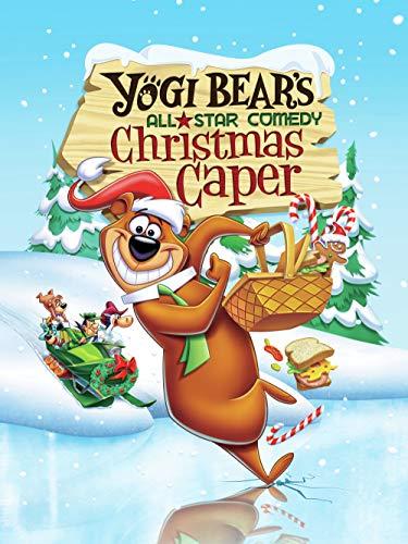 Yogi Bear's All Star Comedy Christmas Caper