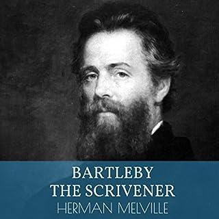 Bartleby, the Scrivener cover art