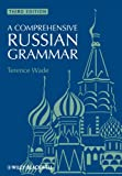 A Comprehensive Russian Grammar (Blackwell Reference Grammars, Band 8) - David Gillespie