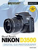 David Busch's Nikon D3500 Guide to Digital SLR Photography (The David Busch Camera Guide)