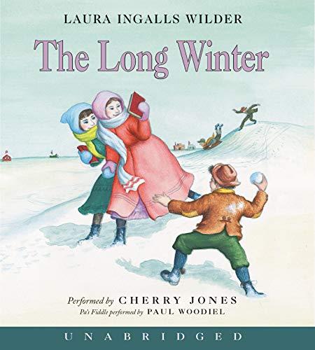 The Long Winter CD (Little House, 6)