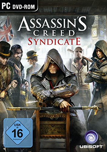 günstig assassins creed syndicate test & Vergleich