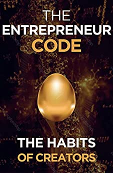 The Entrepreneur Code (Self Help Success Book 4) by [Ray Brehm]